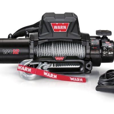 Warn Winches 96820 VR12