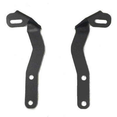 3rd Gen Tacoma Ditch Light Brackets | 2016-Current