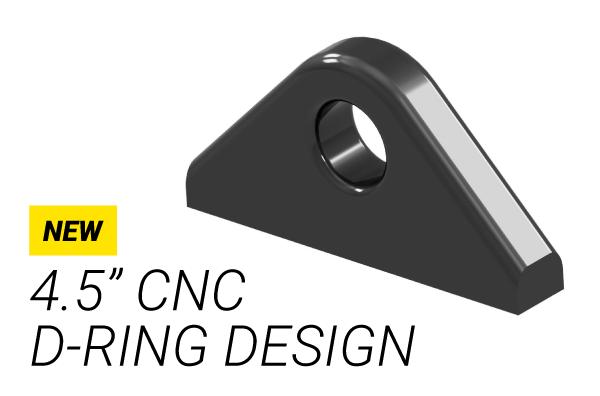 CBI Offroad Fab - New D-Ring Design Release - July 2021