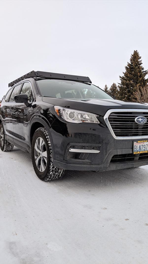 Subaru Ascent Roof Rack | 2018-2019