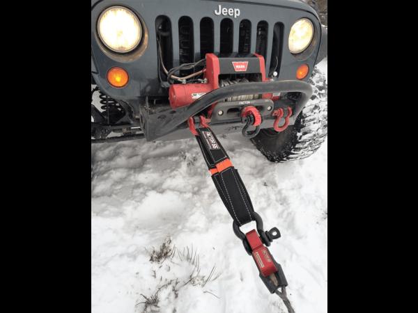 Factor 55- Tree Saver Strap
