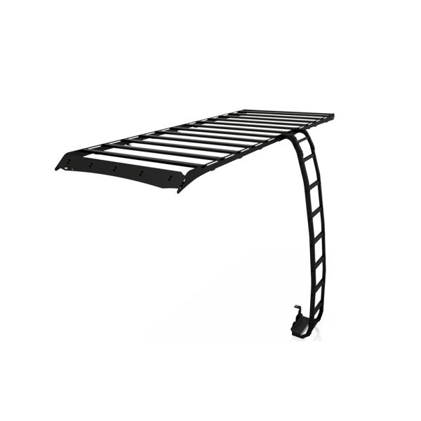 Sprinter Van Prinsu Roof Rack01