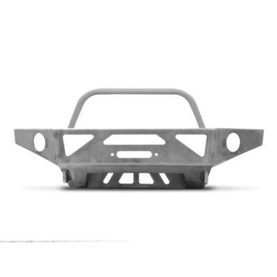 Toyota 4Runner Front Bumper