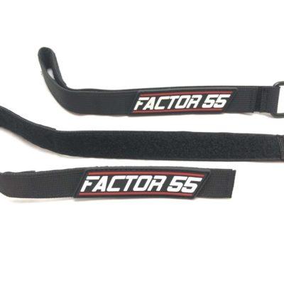 Factor 55 Strap Wraps