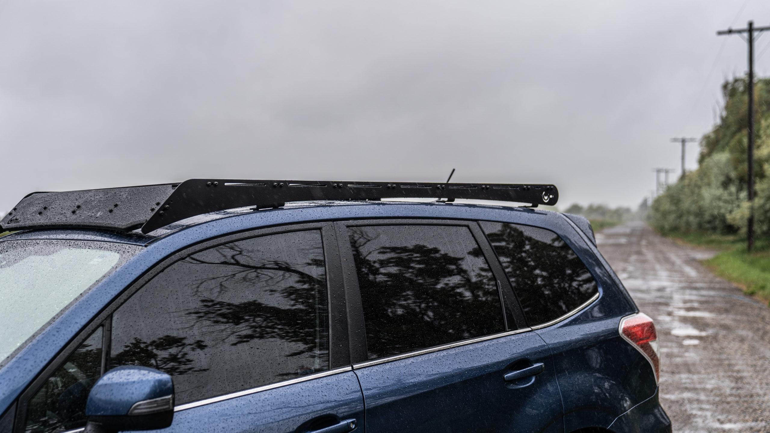 Cbi Offroad Fab 4th Gen Subaru Forester Roof Rack 2014 2018